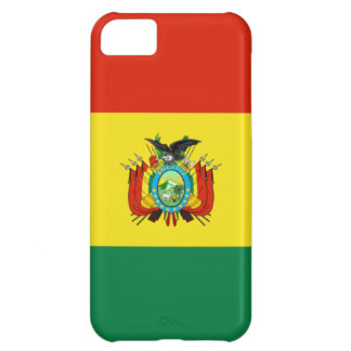 bolivia cover for iPhone 5C