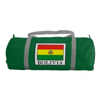 Bolivia Duffle Bag