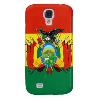 bolivia emblem samsung galaxy s4 case