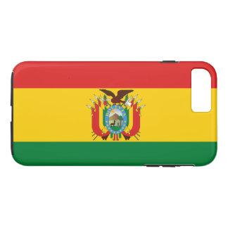 Bolivia flag iPhone 7 plus case
