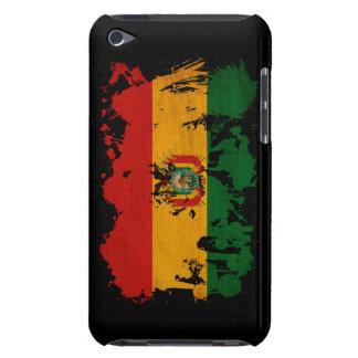 Bolivia Flag iPod Case-Mate Cases