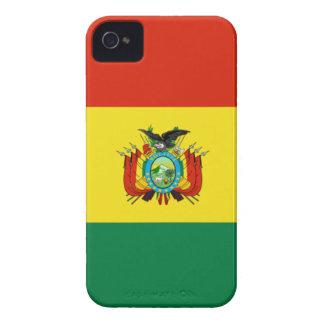 Bolivia iPhone 4 Case-Mate Coberturas
