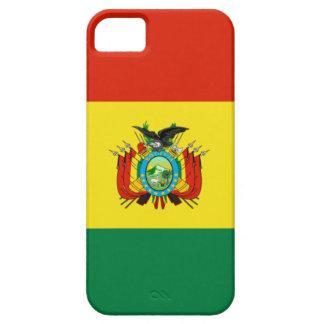 Bolivia Funda Para iPhone 5 Barely There