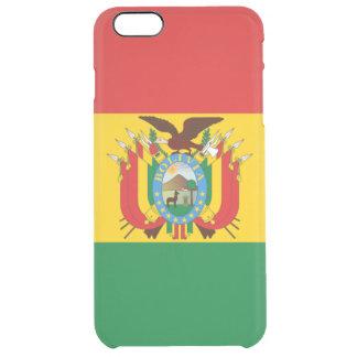 Bolivia Funda Clearly™ Deflector Para iPhone 6 Plus De Unc
