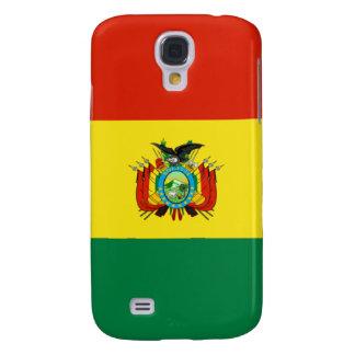 Bolivia Funda Para Galaxy S4