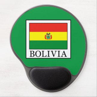 Bolivia Gel Mouse Pad