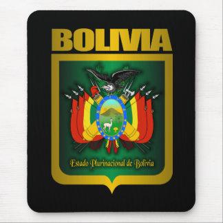 """Bolivia Gold"" Mouse Pad"