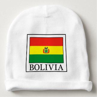 Bolivia Gorrito Para Bebe
