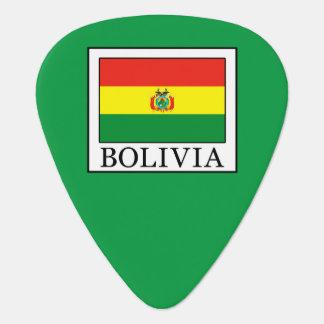 Bolivia Guitar Pick