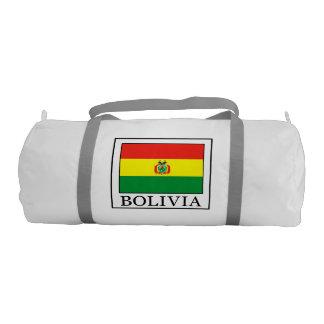 Bolivia Gym Bag