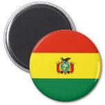 Bolivia Imanes