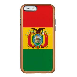 Bolivia Incipio Feather® Shine iPhone 6 Case