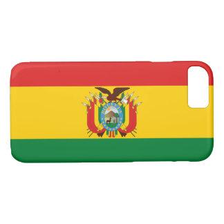 Bolivia iPhone 7 Case