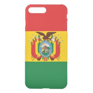 Bolivia iPhone 7 Plus Case