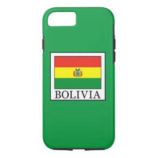 Bolivia iPhone 8/7 Case