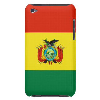 Bolivia iPod Touch Coberturas