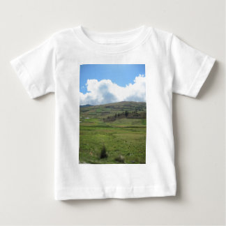 bolivia landscape baby T-Shirt