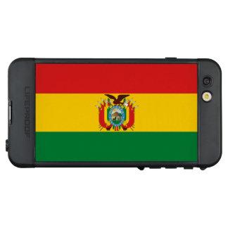 Bolivia LifeProof® NÜÜD® iPhone 6s Plus Case