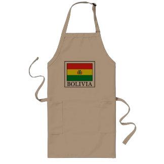 Bolivia Long Apron