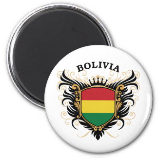 Bolivia Magnets