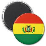 Bolivia_magnet Fridge Magnet