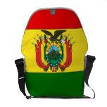 Bolivia Messenger Bags