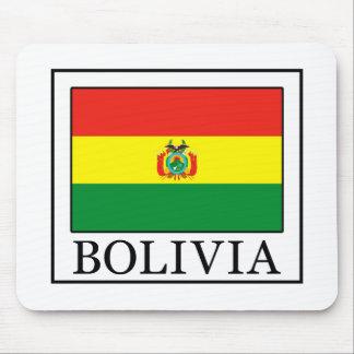 Bolivia Mouse Pad