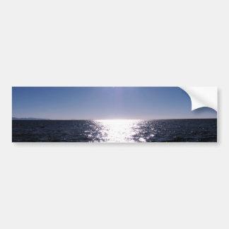 Bolivia Ocean Bumper Stickers