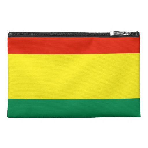 Bolivia old travel accessories bag