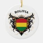 Bolivia Ornamentos De Reyes Magos