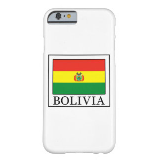 Bolivia phone case barely there iPhone 6 case