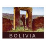 Bolivia Postales