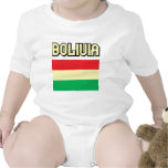 Bolivia T Shirts