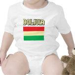 Bolivia Trajes De Bebé