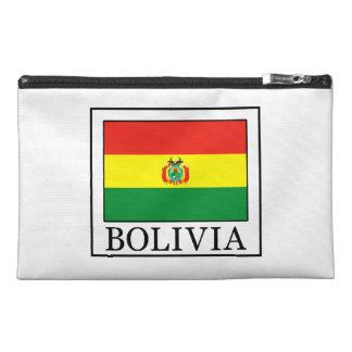 Bolivia Travel Accessories Bag