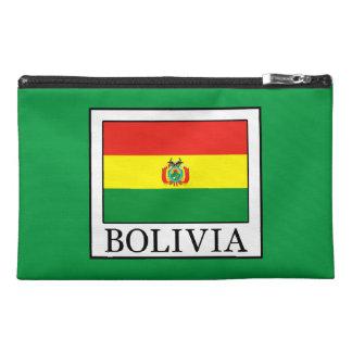 Bolivia Travel Accessory Bag