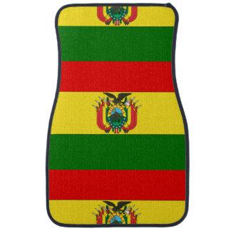 Bolivia Floor Mat