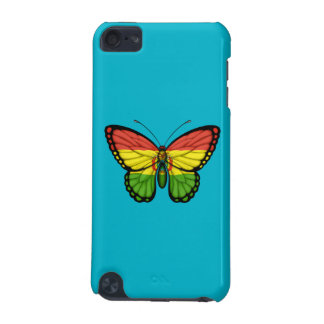 Bolivian Butterfly Flag iPod Touch (5th Generation) Case