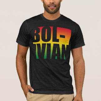 Bolivian T-Shirt