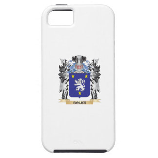 Bolke Coat of Arms - Family Crest iPhone 5 Covers