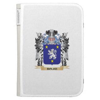 Bolke Coat of Arms - Family Crest Kindle 3G Case
