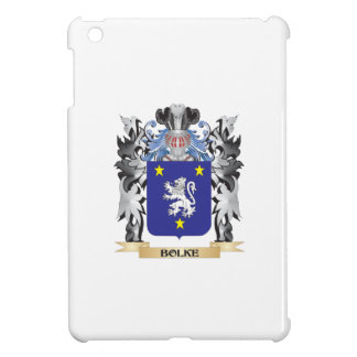 Bolke Coat of Arms - Family Crest Case For The iPad Mini
