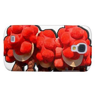 Bollenhuete Funda Para Galaxy S4