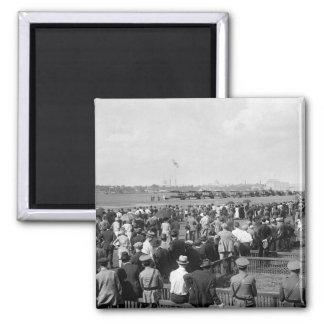 Bolling Field Air Circus: 1923 Magnet