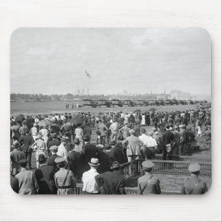 Bolling Field Air Circus: 1923 Mouse Pad