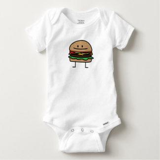 Bollo del queso de la carne de vaca de la carne de body para bebé