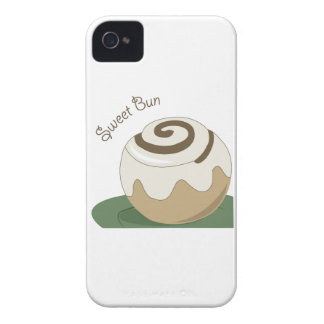 Bollo dulce Case-Mate iPhone 4 carcasa