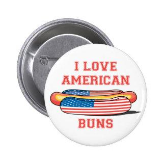 Bollos americanos pin