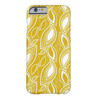 Bollywood Case in Vintage Barely There iPhone 6 Case