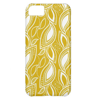 Bollywood Case in Vintage iPhone 5C Cases